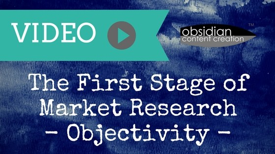 the-first-stage-of-market-research-objectivity